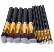 10pcs Makeup Brush | Health & Beauty Services for sale in Greater Accra, Odorkor
