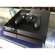Play Station 4, 500gb, 2 Controllers | Video Game Consoles for sale in Greater Accra, Dansoman