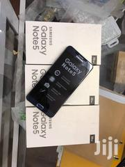 Samsung Galaxy Note 5 32 GB   Mobile Phones for sale in Greater Accra, Labadi-Aborm