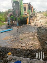 Water Borehole Drilling | Plumbing & Water Supply for sale in Greater Accra, Achimota