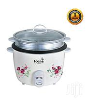 Icona Rice Cooker | Kitchen Appliances for sale in Greater Accra, Accra Metropolitan