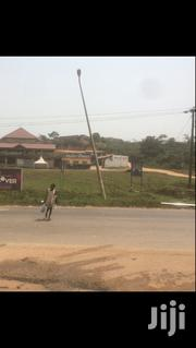 1 Acre Plot By Roadside At Nkroful | Commercial Property For Sale for sale in Western Region, Shama Ahanta East Metropolitan