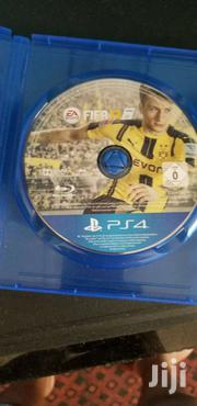 Fifa 17 Cd PS | Video Game Consoles for sale in Greater Accra, Teshie-Nungua Estates