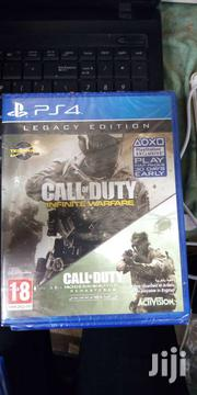 Ps4 Game Call Of Duty Infinite War | Video Game Consoles for sale in Greater Accra, Osu