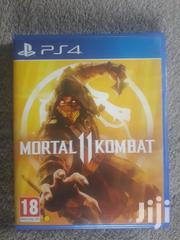 Mortal Kombat 11 PS4 Game CD | Video Games for sale in Greater Accra, Achimota
