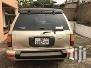 Infiniti QX 1998 Gold | Cars for sale in Greater Accra, Ga West Municipal