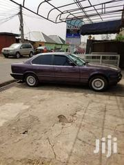 BMW 520i 1996 Gray | Cars for sale in Greater Accra, Kokomlemle