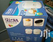 Suzika Rice Cooker Good As Gold | Kitchen Appliances for sale in Greater Accra, Odorkor