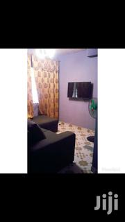 Single Room Self Contain With AC And L Shape Sofa (New) For Rent. | Houses & Apartments For Rent for sale in Greater Accra, South Shiashie