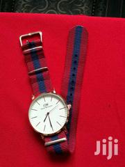 Dw (Daniel Wellington) Canvas Strap Watch | Watches for sale in Greater Accra, Tema Metropolitan