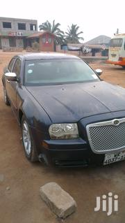 Chrysler 300C 2010 Black | Cars for sale in Greater Accra, Ga East Municipal