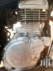 Suzuki GSX 1999 Silver | Motorcycles & Scooters for sale in Greater Accra, Adenta Municipal