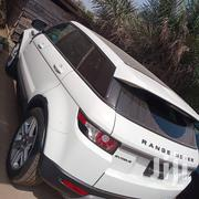 Land Rover Range Rover Evoque 2014 White | Cars for sale in Greater Accra, Cantonments