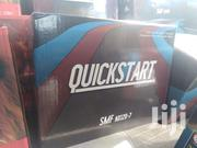 Quick Start 17 Plate Battery | Vehicle Parts & Accessories for sale in Central Region, Gomoa East
