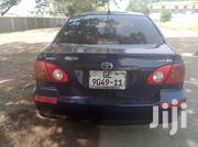 Toyota Corolla 2005 LE Blue | Cars for sale in Ashanti, Obuasi Municipal