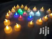 Flameless Artificial Tea Light Candles | Home Accessories for sale in Greater Accra, Kotobabi