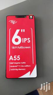 Itel A55 16 GB Green | Mobile Phones for sale in Volta Region, Ho Municipal