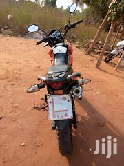 Apsonic AP150X-II 2019 Red   Motorcycles & Scooters for sale in Greater Accra, Ashaiman Municipal