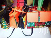 Ankara Fabric Bags | Bags for sale in Greater Accra, North Dzorwulu