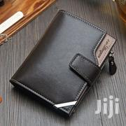 Classic Men'S Short Leather Wallet- Brown | Bags for sale in Greater Accra, East Legon