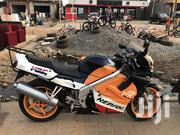 Honda VFR 700F 2002   Motorcycles & Scooters for sale in Greater Accra, Darkuman