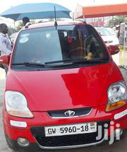 Daewoo Matiz 2008 Red | Cars for sale in Greater Accra, Achimota