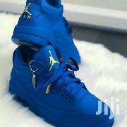 Blue Jordan 4 | Clothing for sale in Greater Accra, Tema Metropolitan