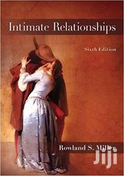 Intimate Relationships | CDs & DVDs for sale in Greater Accra, East Legon