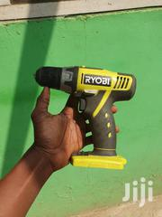 Ryobi Drilling Machine With 2 Batteries For Sale | Electrical Tools for sale in Greater Accra, North Kaneshie