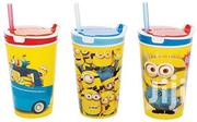 2in1 Snack and Drink Cup for Kids | Babies & Kids Accessories for sale in Ashanti, Kumasi Metropolitan