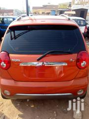 Daewoo Matiz 2010 0.8 S Orange | Cars for sale in Eastern Region, Kwahu West Municipal