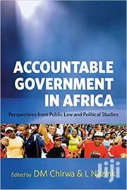 Accountable Government In Africa | CDs & DVDs for sale in Greater Accra, East Legon