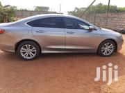 Chrysler 160 2015 Silver | Cars for sale in Greater Accra, Tema Metropolitan