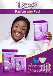 Disposal Pantie With Pad | Bath & Body for sale in Greater Accra, Osu