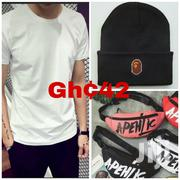 Shirt, Waist Bag, Beanie (1 Each) | Clothing Accessories for sale in Greater Accra, Adenta Municipal