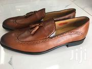 Brown Leather Shoes | Shoes for sale in Greater Accra, Cantonments