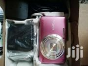 Sony Cyber Shot Dsc 16.2 Megapix WX60 | Cameras, Video Cameras & Accessories for sale in Greater Accra, Tema Metropolitan