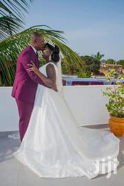 Ball And Mermaid Wedding Gown Available | Wedding Wear for sale in Greater Accra, Abossey Okai