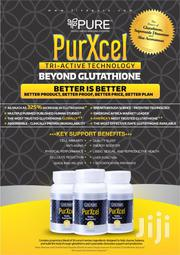 Purxcel Tri - Active( Beyond Glutathione) | Vitamins & Supplements for sale in Greater Accra, Ga South Municipal