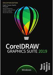 Corel Draw Suite 2019 For Windows Or Mac Os X | Software for sale in Greater Accra, Okponglo