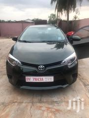 Toyota Corolla 2015 Green | Cars for sale in Greater Accra, Adenta Municipal