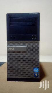 Desktop Computer Dell 4GB Intel Core i5 HDD 320GB | Laptops & Computers for sale in Greater Accra, Odorkor