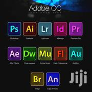 Adobe CC Collection 2020 For Mac | Software for sale in Greater Accra, Adabraka