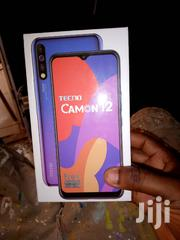 Tecno Camon 12 16 GB Blue | Mobile Phones for sale in Greater Accra, Ga East Municipal