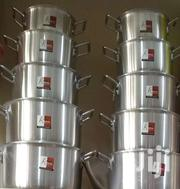 Heavy 5set Aluminum Cookware | Kitchen & Dining for sale in Greater Accra, Achimota