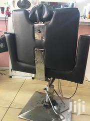 Used Barbering Chairs | Furniture for sale in Greater Accra, Dansoman