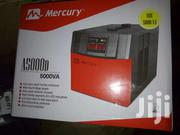 MERCURY A5000D STABILIZER NEW | Electrical Equipments for sale in Greater Accra, Achimota
