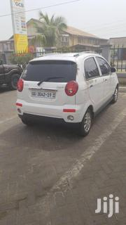 Daewoo Matiz 2006 White | Cars for sale in Greater Accra, North Kaneshie