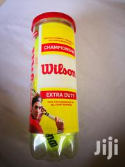 Tennis Balls Wilson | Sports Equipment for sale in Greater Accra, Accra new Town