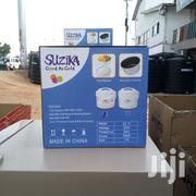 Suzika Rice Cooker Brand New | Kitchen Appliances for sale in Greater Accra, Odorkor